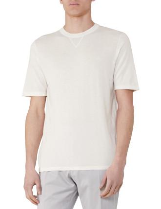 Princeton Silk Blend T-Shirt