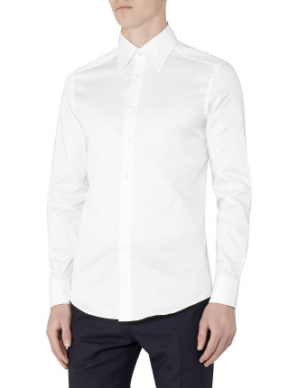 Redknap Slim-Fit Shirt