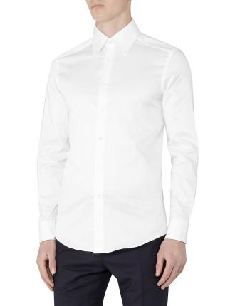Redknap Slim-Fit Shirt