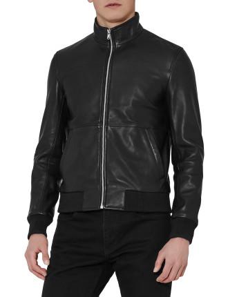 Bruno-Bomber Jacket