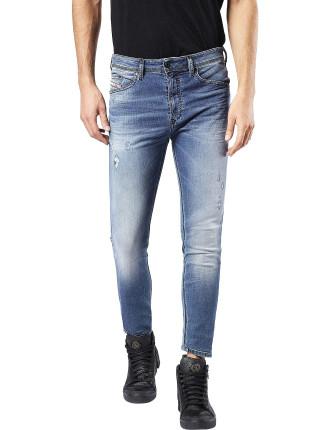 Spender-Ne Sweat Jeans
