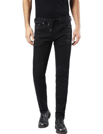 Thavar Spbn-Ne Sweat Jeans