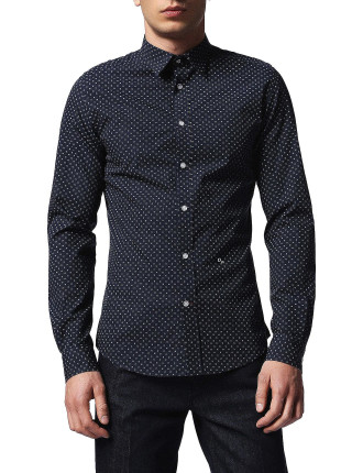 S-Blanca Shirt