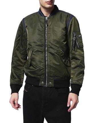J-Howler Jacket