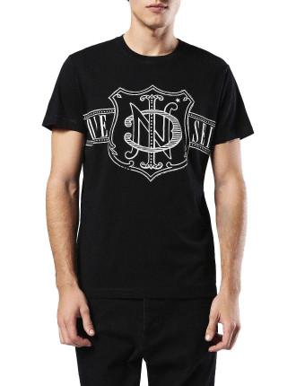 T-Diego-Mw T-Shirt