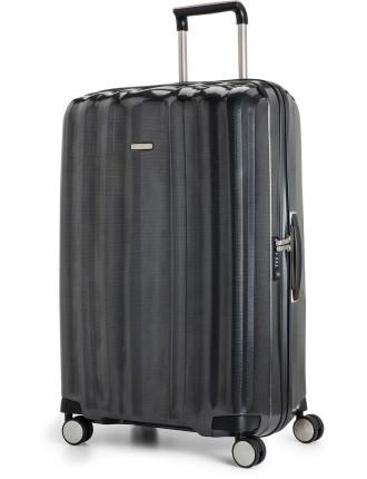 Litecube 82cm Spinner Graphite Suitcase