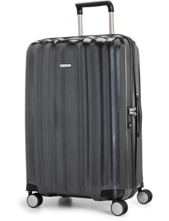 Litecube 76cm Spinner Graphite Suitcase