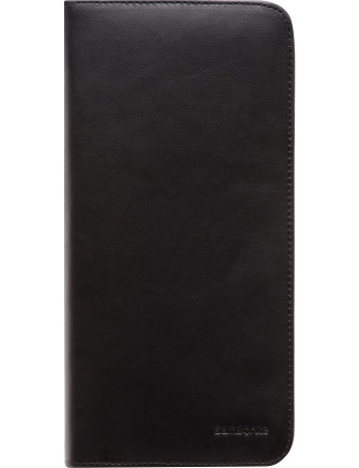 Executive Travel Wallet With RFID