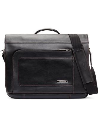 Savio 3 Messenger Bag
