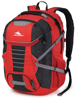 Haywire Laptop Backpack