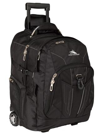 Xbt Wheeled Backpack