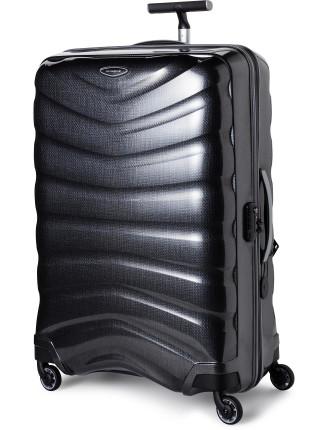 Firelite 81cm Spinner Suitcase