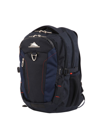 Tephra Laptop Backpack