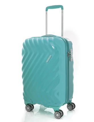 Zavis 55cm Spinner Pastel Turquoise