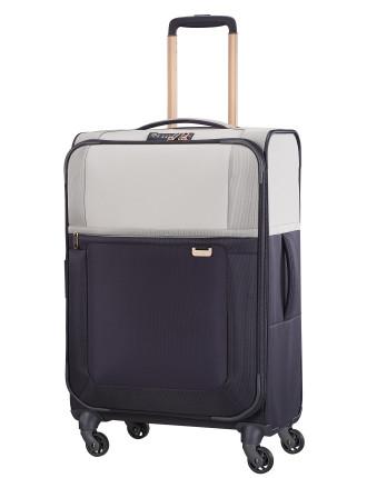 Uplite 67cm Spinner Suitcase