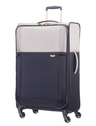 Uplite 78cm Spinner Suitcase