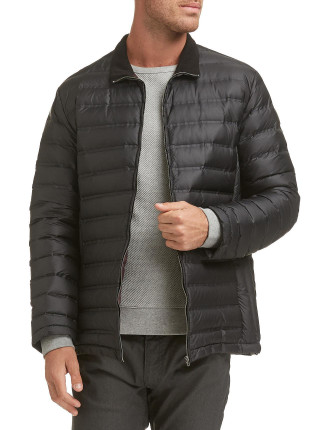 Thorton Quilted Jacket