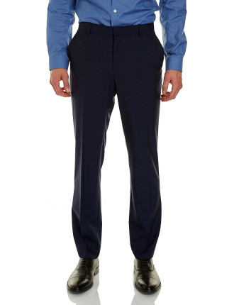 Contemporary Suit Pant Slim