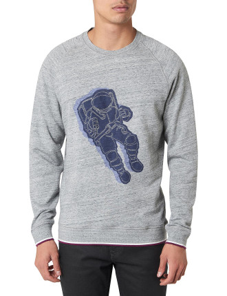 Zen Crew Neck Sweater