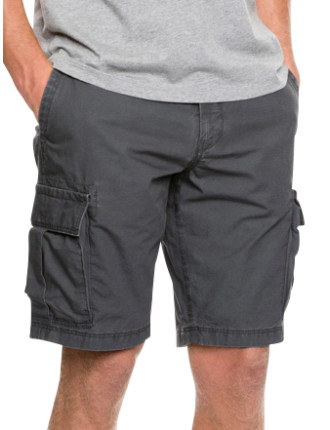 Ripstop Bellow Pocket Short