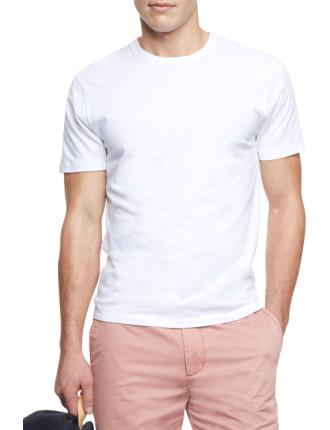 Cotton Crew T-Shirt