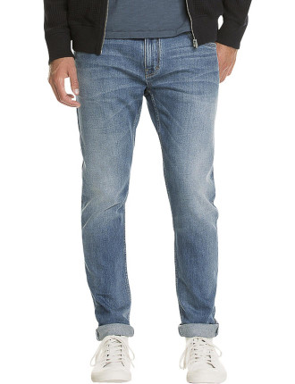 Slim Vintage Washed Jean