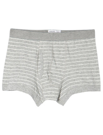 Heather Stripe Trunk