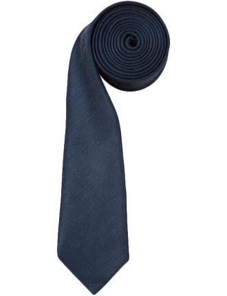 Tonal Blue Tie