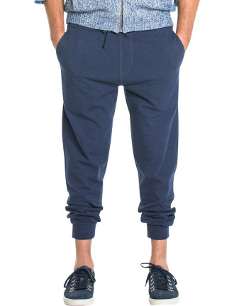 Tapered Sweat Pant