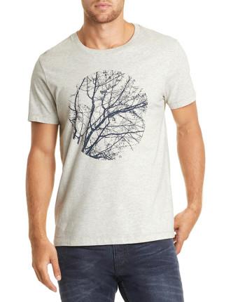 Short Sleeve Branch T-Shirt