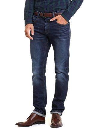 Slim Inky Jean