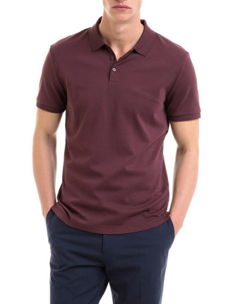 Interlock Polo