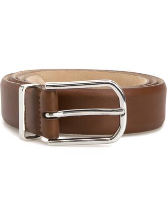 Fine Buckle Belt