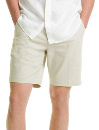 Compact Twill Short