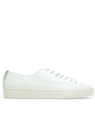 Stanley Leather Sneaker