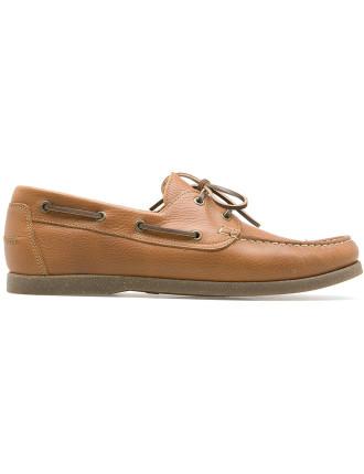 Flynn Mill Boat Shoe