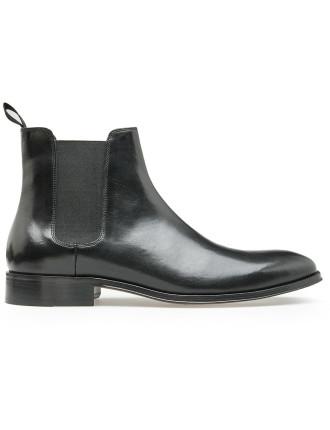 Edmund Career Boot