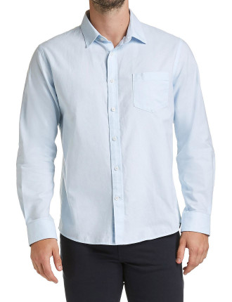 Lsr Oxford Shirt