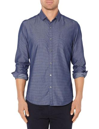 Rocco Jaquard Shirt