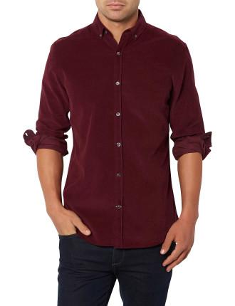 Needlecord Shirt