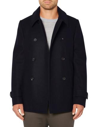 Wellington Jacket