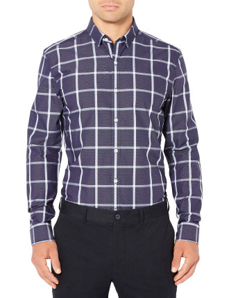 Ruskin Plaid Shirt