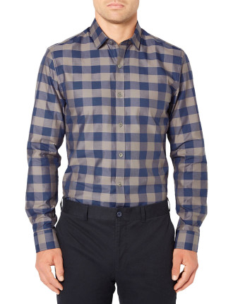 Grove Plaid Shirt