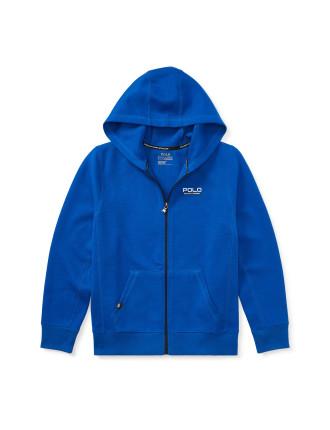Tech Fleece Full-Zip Hoodie(S-XL)