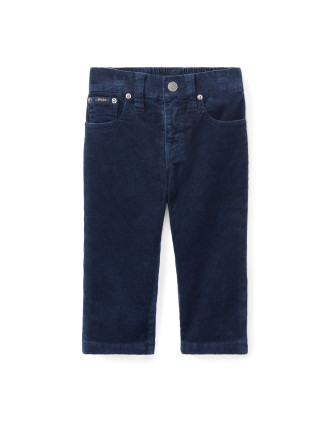 Varick Stretch Corduroy Pant(2-7 Years)