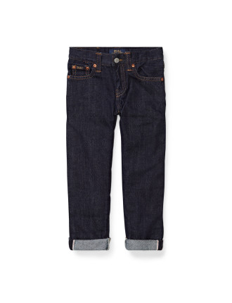 Eldridge Selvedge Skinny Jean(2-7 Years)