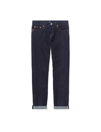 Eldridge Selvedge Skinny Jean(8-14 years)