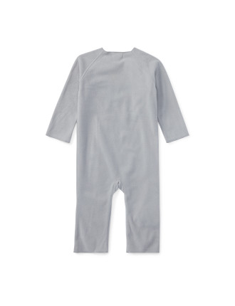 Fleece Coverall(3-12 months)
