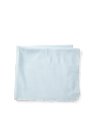 Reversible Fleece Blanket(ONE SIZE)