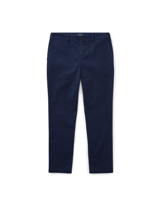 Stretch Cotton Chino Pant(8-14 years)